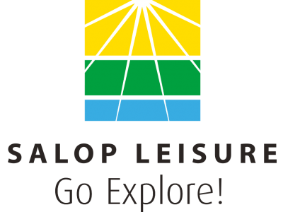Salop Leisure Logo