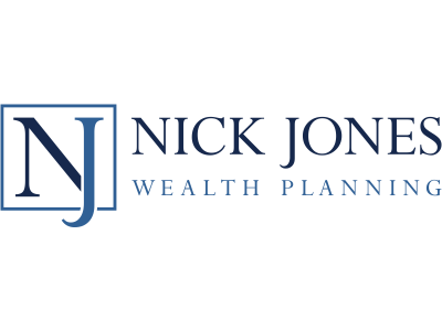 Nick Jones Wealth Planning Logo