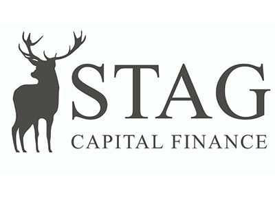 Stag Capital Finance Logo